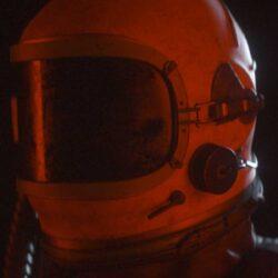 دانلود مدل سه بعدی فضانورد