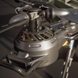 دانلود مدل سه بعدی هواپیما بدون سرنشین