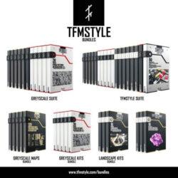 دانلود مدل سه بعدی TFMSTYLE